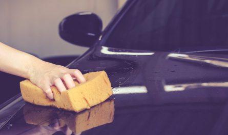 jak dbać o samochód