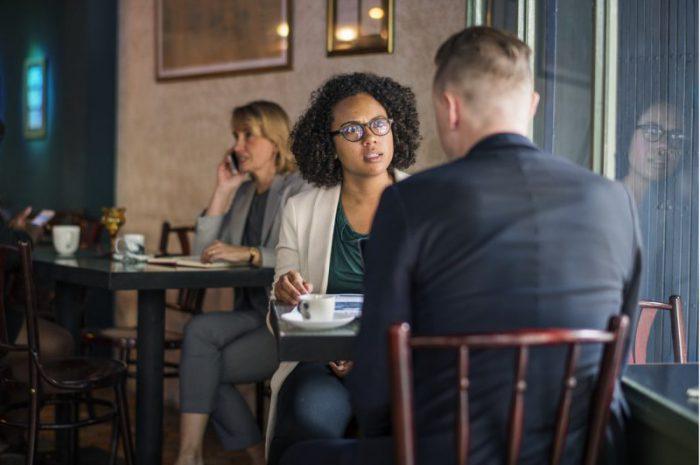 O czym pamiętać organizując biznes lunch?