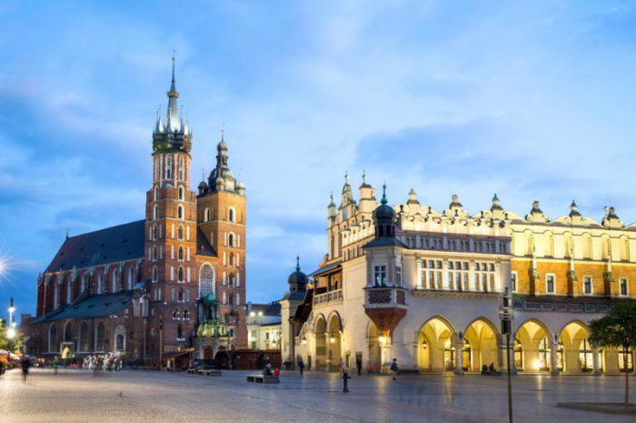 Muzyczna strona Krakowa – poznaj miejsca wypełnione najpiękniejszymi dźwiękami