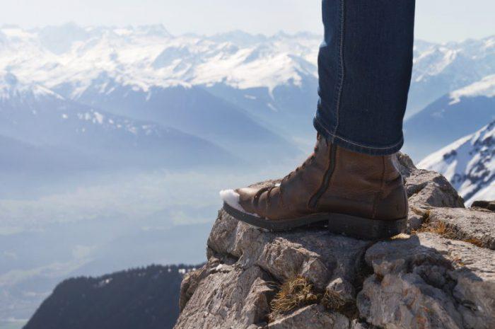 Jakie obuwie męskie kupić na jesień i zimę?