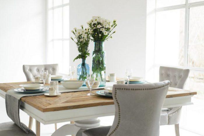 Jak wprowadzić nowoczesny styl do wnętrza mieszkania?