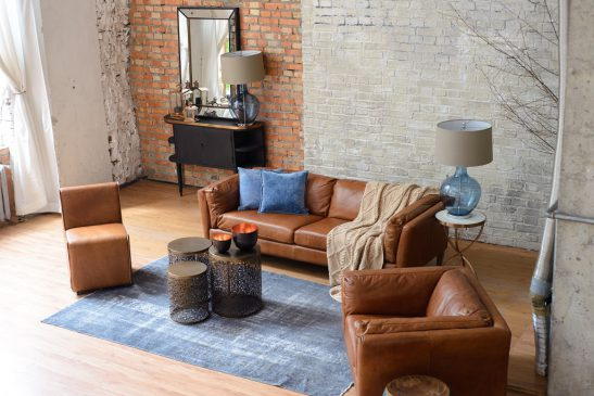 nowoczesny styl w domu