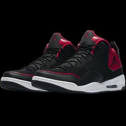 Michael Jordan – ze sportu do mody