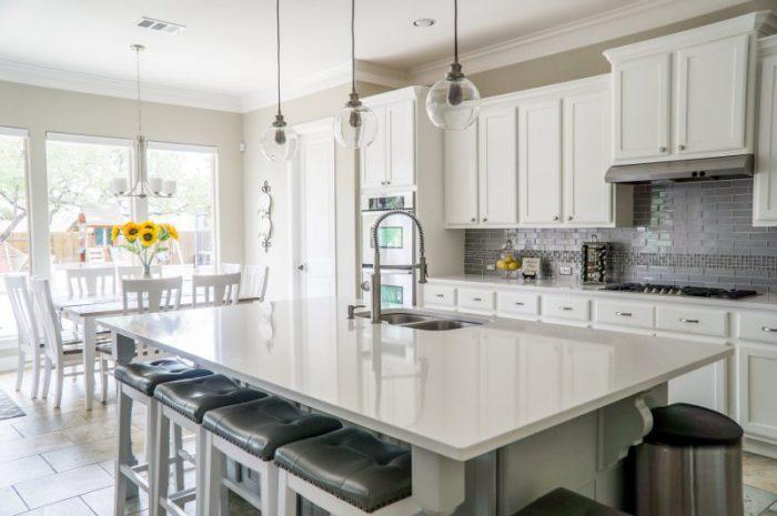 Meble kuchenne na wymiar – jakie wybrać?