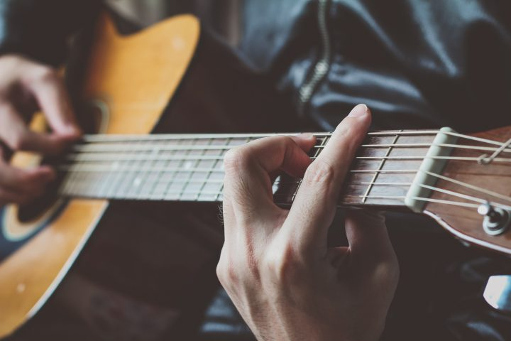 Sklep gitarowy – zakątek dla każdego gitarzysty