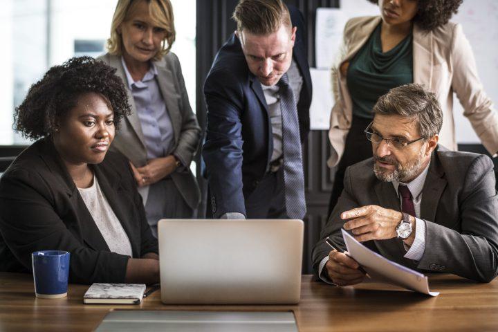 Zasady PR dla małej firmy