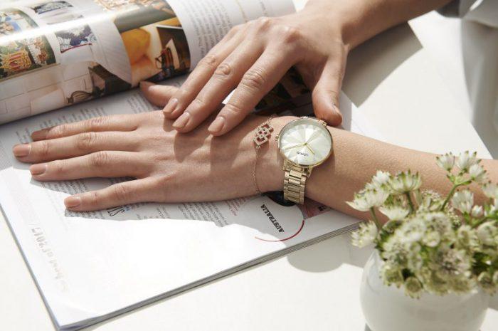 Nowa seria damskich zegarków Lorus – opinie, recenzja