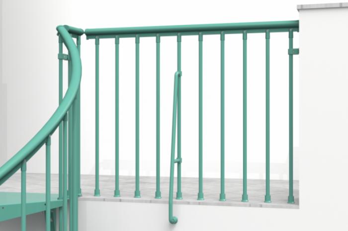 Jak wybrać balustrady do domu i na balkon?