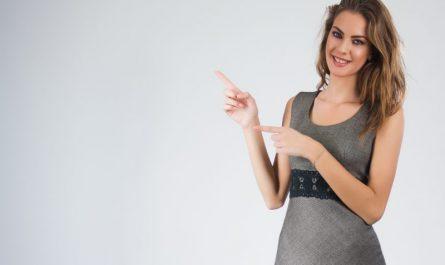 najmodniejsza sukienka
