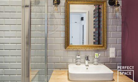 płytki ceramiczne łazienka