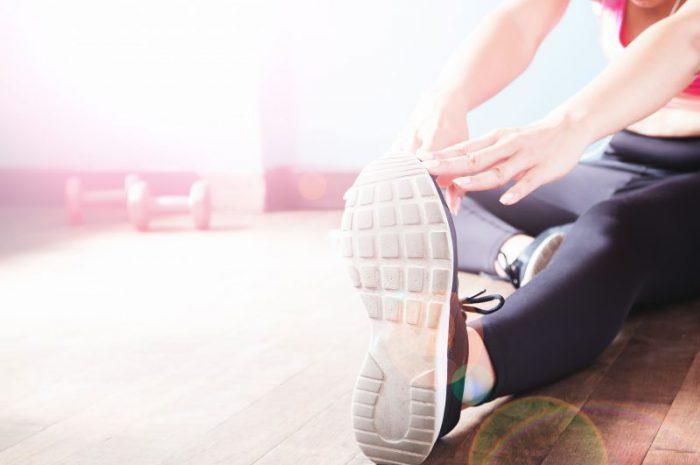 Jaki strój gimnastyczny na jakie zajęcia wybrać?