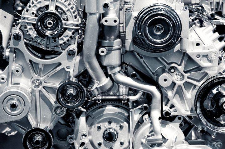 Jak działa turbosprężarka?