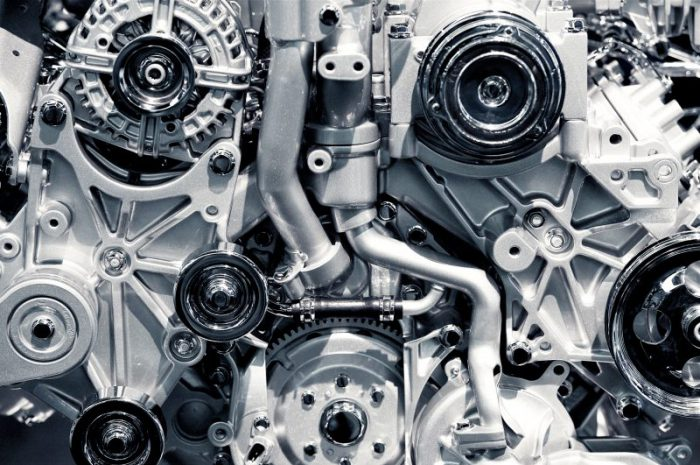 Co to jest i jak działa turbosprężarka?
