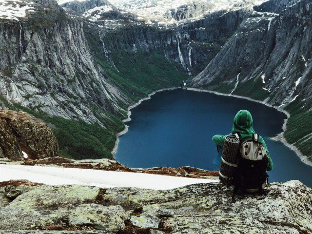 Skandynawskie święta w Norwegii