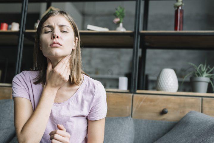 Diagnoza choroby tarczycy