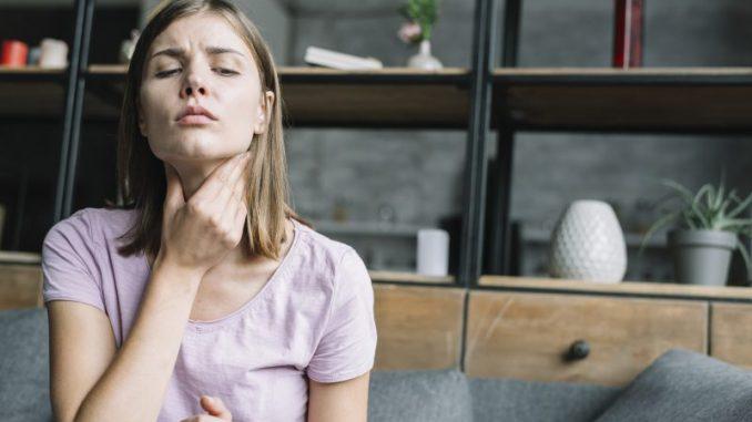 choroby tarczycy
