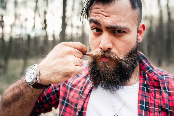 Balsam do brody – niezbędnik każdego brodacza