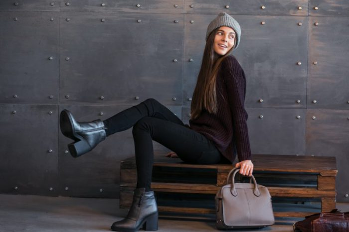 Botki czy kozaki – jakie buty wybrać na zimę?