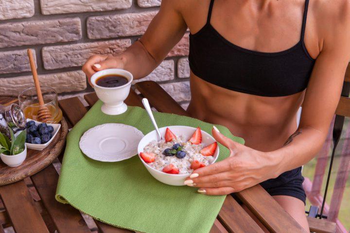 Chcesz schudnąć? Jedz produkty podkręcające metabolizm!