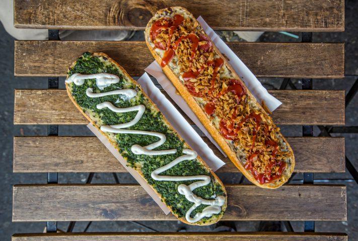 Gdzie smacznie i szybko zjeść najlepsze smakołyki? – Kraków i street food