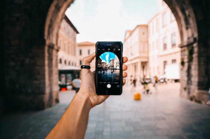 Telefony Samsung Galaxy A9 z poczwórnym aparatem – czy warto?