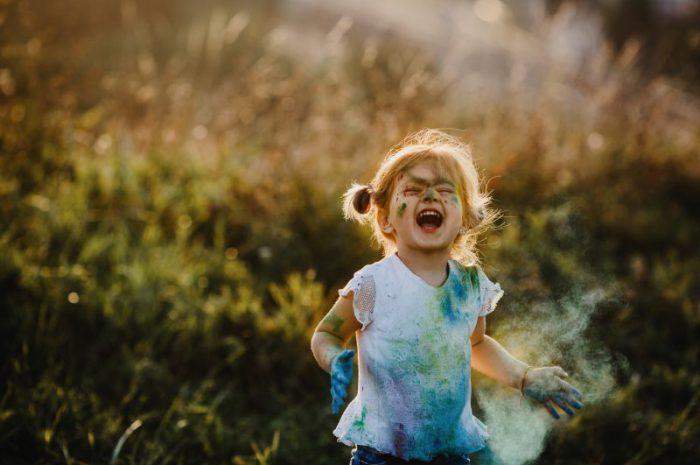 Jak wygląda zdolności manualnych dzieci w wieku przedszkolnym?