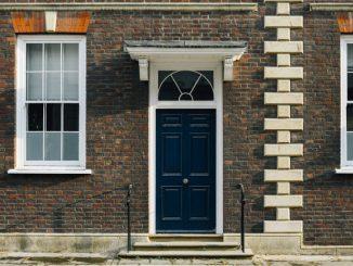 angielski dom