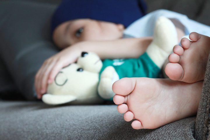 Białaczka u dzieci. Kogo najczęściej dotyka i jak ją wykryć?
