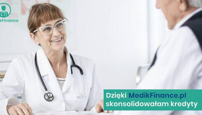 Kredyt dla lekarza – jak go uzyskać?