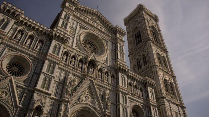 katedra we Florencji
