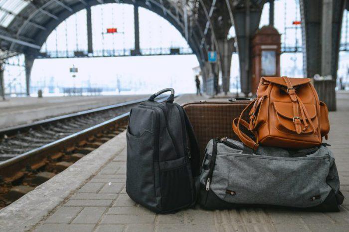 Torba podróżna dla dziecka – jak wybrać odpowiednią?