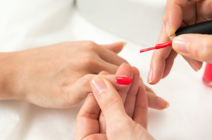 Jak zrobić ekstra paznokcie?