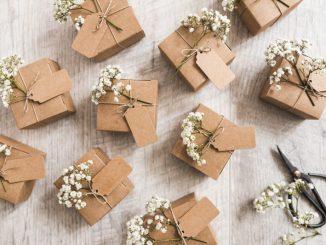 prezent na ślub