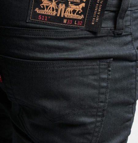 Spodnie Levi's – jak wybrać idealny model?