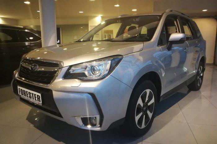 Bezpiecznie z Subaru: aktywnie i pasywnie