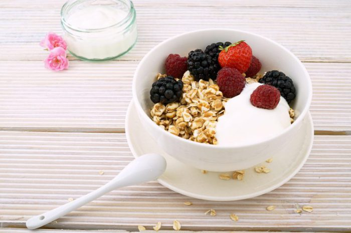 Jak zmienić dietę na zdrowia i fit?