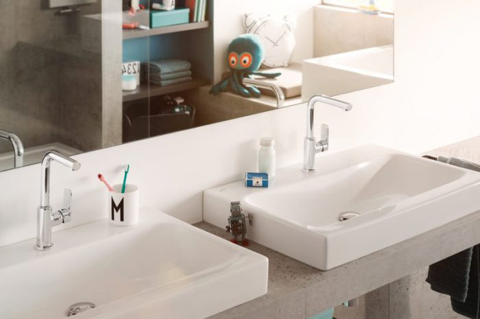 Jak stworzyć luksusową łazienkę?