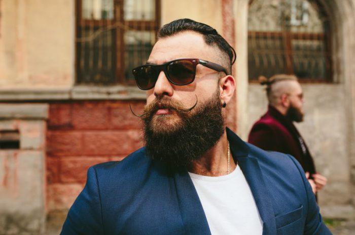 6 ważnych rad – jak pielęgnować brodę?