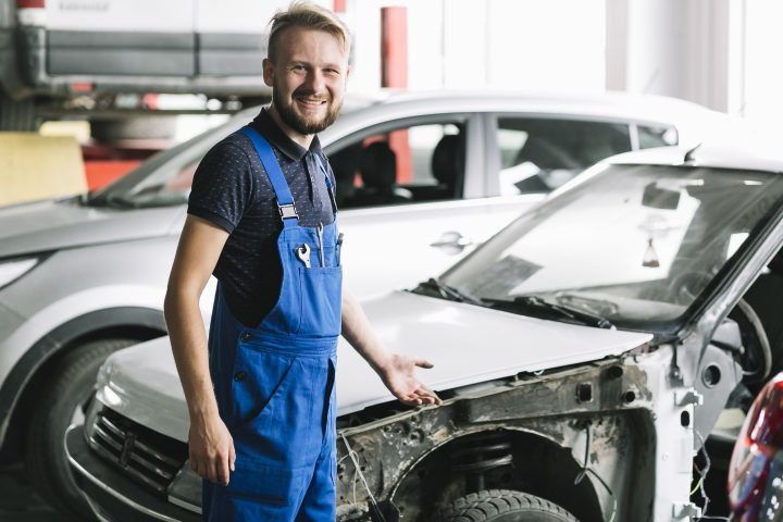 Mechanik uszkodził auto. Co zrobić?