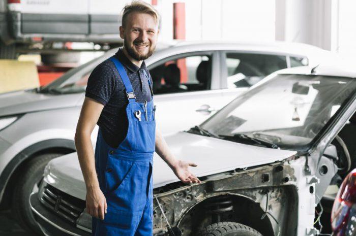 Co zrobić gdy mechanik uszkodził samochód?