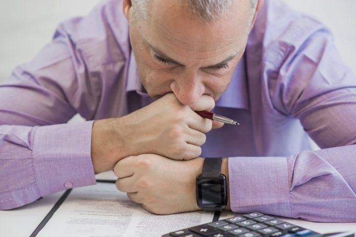 Hejt sposobem wyłudzenia środków od przedsiębiorców