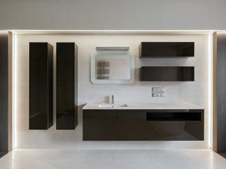 szafa łazienkowa wisząca