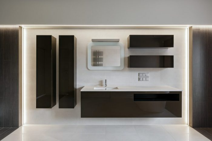 Szafka łazienkowa wisząca – jaką wybrać?