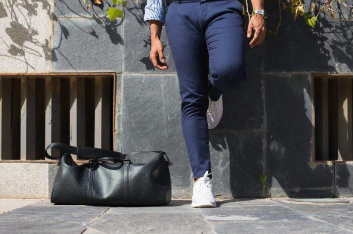 Jak wybrać wygodne spodnie męskie na wiosnę?