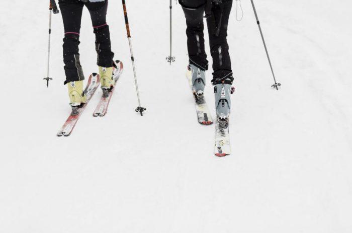 Narty dla początkujących – jak wybrać pierwsze narty?