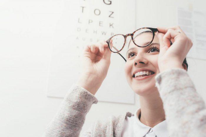 Jakie wybrać okulary progresywne?