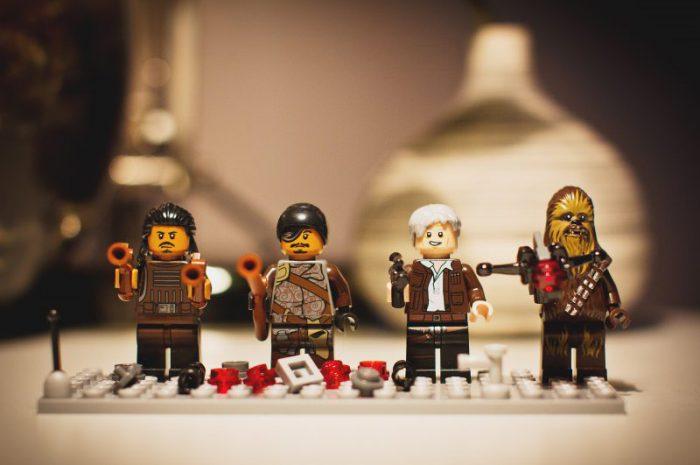 Klocki Lego – czy to dobra zabawka dla dziecka?
