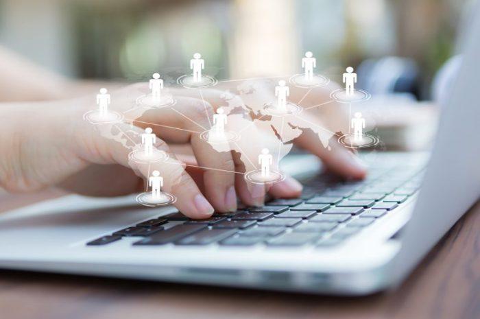 Jak dbać o profesjonalny wizerunek firmy w Internecie?