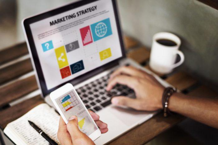Poprawa wizerunku firmy w sieci – droga do sukcesu.