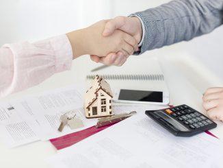 pożyczka na mieszkanie